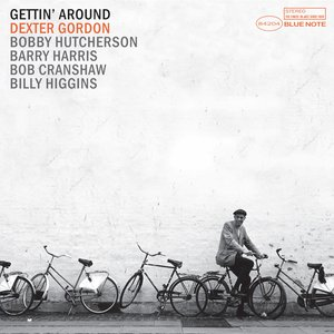 Image for 'Gettin' Around'