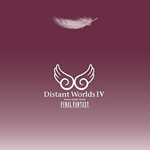 Image for 'Distant Worlds IV: More Music from Final Fantasy'