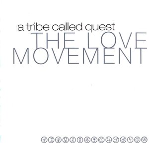 Image for 'The Love Movement'