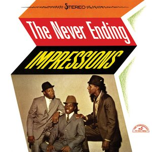 Image for 'The Never Ending Impressions'