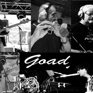 Image for 'Goad'