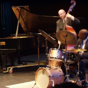 Image for 'Bill Charlap Trio'