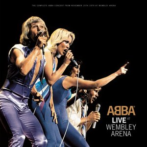 Image pour 'Live at Wembley Arena'