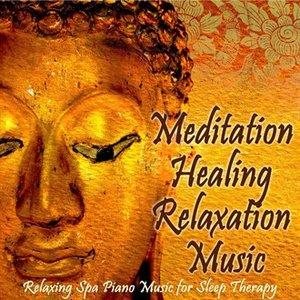 Image for 'Meditation Music Master'
