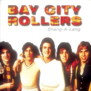 Image for 'Shang-A-Lang'