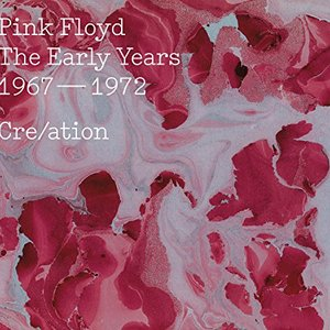 Image for 'CRE/ATION: The Early Years 1967-1972'