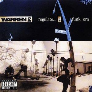 Image for 'Regulate... G Funk Era'