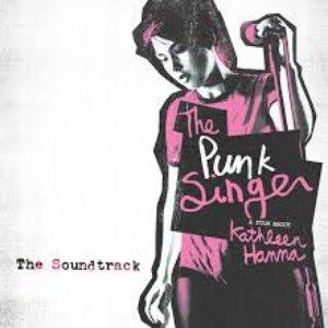 Image for 'The Punk Singer (Original Motion Picture Soundtrack)'