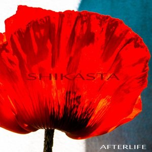 Image for 'Shikasta'