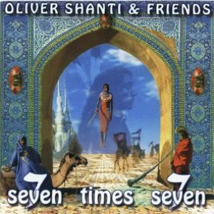 Image for 'Seven Times Seven'