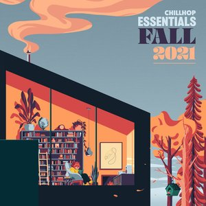 Image for 'Chillhop Essentials Fall 2021'