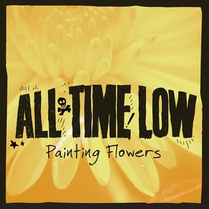 Image for 'Painting Flowers - Single'