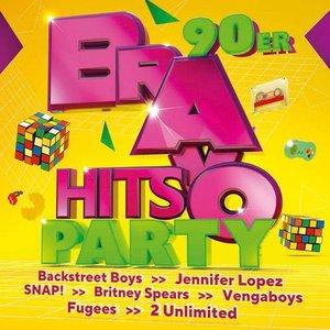 Imagen de 'Bravo Hits Party - 90er'