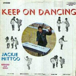 Image for 'Keep On Dancing'