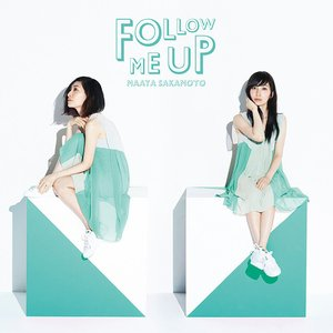 'FOLLOW ME UP'の画像