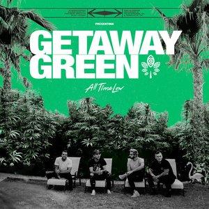 Image for 'Getaway Green'