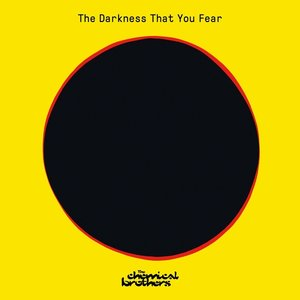 Image for 'The Darkness That You Fear'