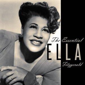 Image for 'The Essential Ella Fitzgerald'