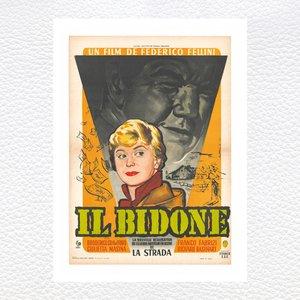 Imagem de 'Il Bidone'