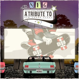 Image for 'A Tribute to New Found Glory'