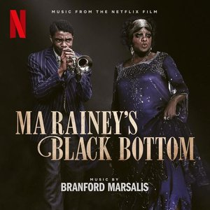 Image for 'Ma Rainey's Black Bottom (Music from the Netflix Film)'