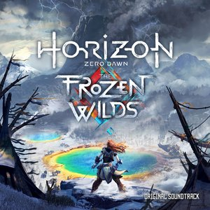 Image for 'Horizon Zero Dawn: The Frozen Wilds'