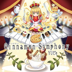 Image for 'Cinnamon Symphony'