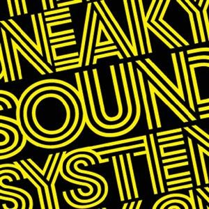 Image for 'Sneaky Sound System'