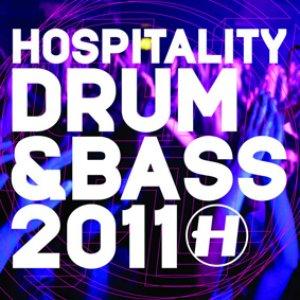 Bild für 'Hospitality Drum & Bass 2011'