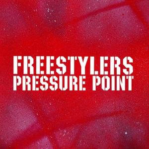 Image for 'Pressure Point'