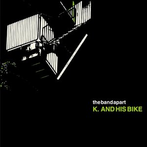 'K. and His Bike'の画像
