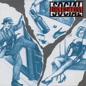 Image for 'Social Distortion'