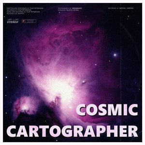 Image for 'Cosmic Cartographer'
