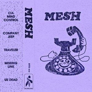 Image for 'Mesh - EP'