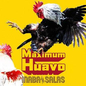 Image for 'Maximum Huavo'