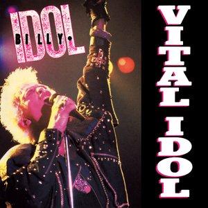 Image for 'Vital Idol'