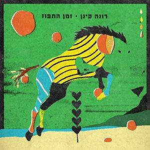Image for 'זמן התפוז'