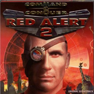 Image for 'Command & Conquer: Red Alert 2 (Original Soundtrack)'