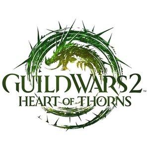 Image for 'Guild Wars 2: Heart of Thorns (Original Soundtrack)'
