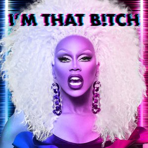 Image for 'I'm That Bitch'
