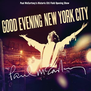 Image for 'Good Evening New York City'