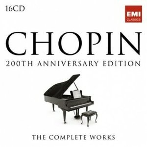 Image for 'Complete Chopin'