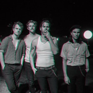 Image pour 'Foster the People'