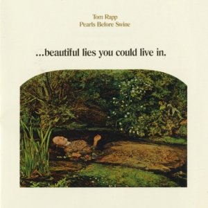 Image for 'Beautiful Lies You Could Live In'