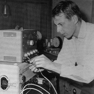 Image for 'Karlheinz Stockhausen'