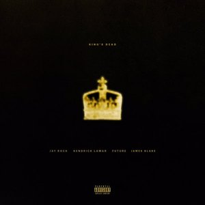 Image for 'King's Dead (with Kendrick Lamar, Future & James Blake)'