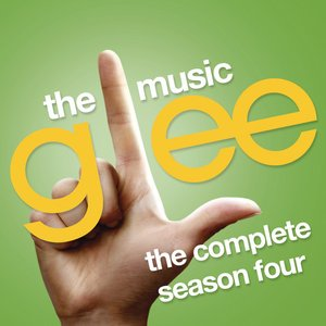 Image for 'Glee: The Music, The Complete Season Four'