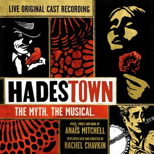 Image for 'Hadestown: The Myth. The Musical. (Original Cast Recording) [Live]'