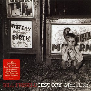 Image pour 'History, Mystery'