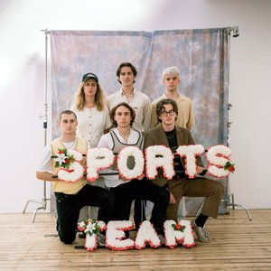 Image for 'Sports Team'